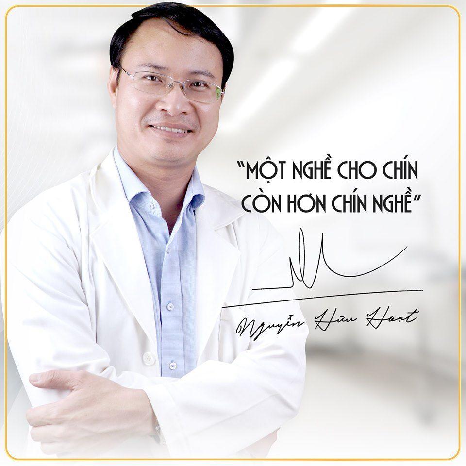 Bác sĩ Hoạt