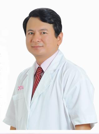 Bác sĩ Long