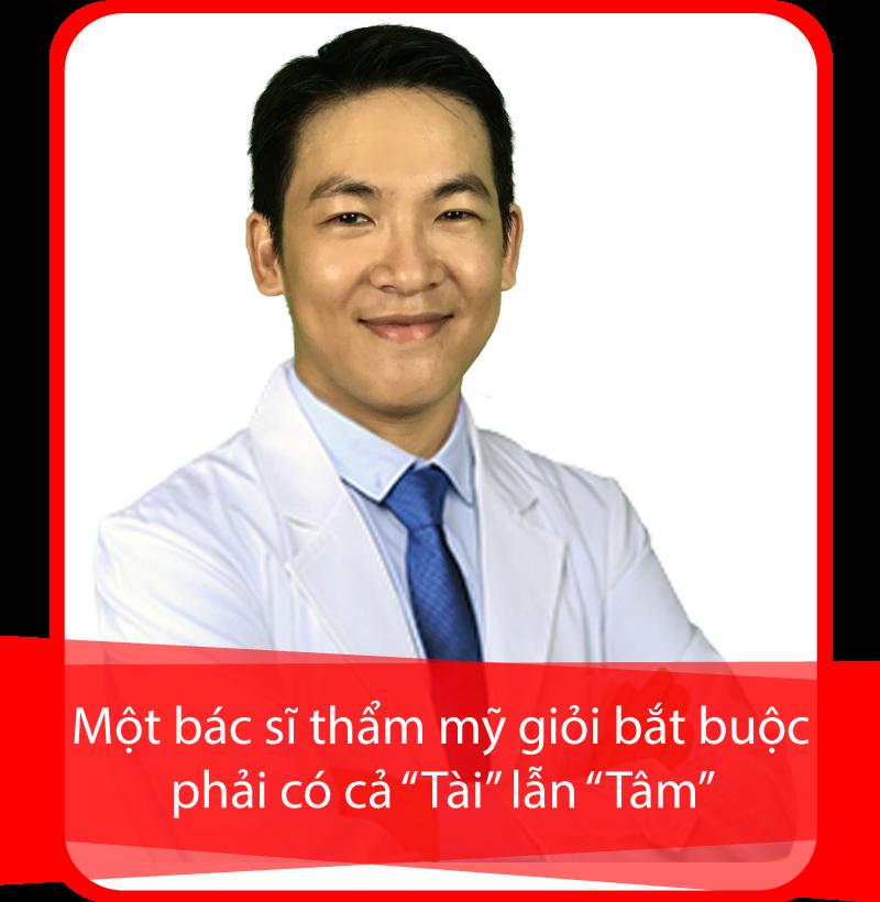 Bác sĩ Thông