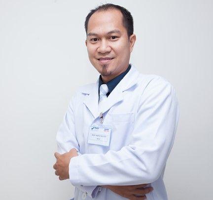 Bs nha khoa Peace Dentistry