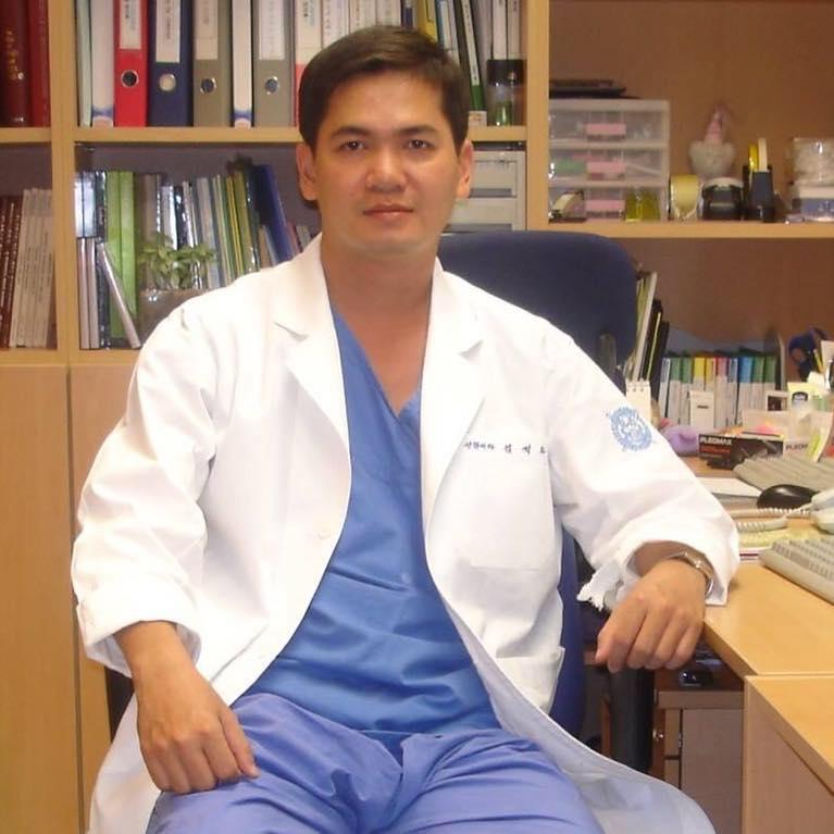 Dr Quang Đức
