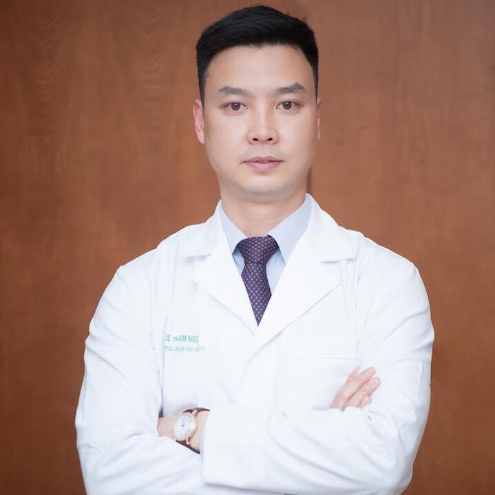 Bs Phạm Ngọc Minh