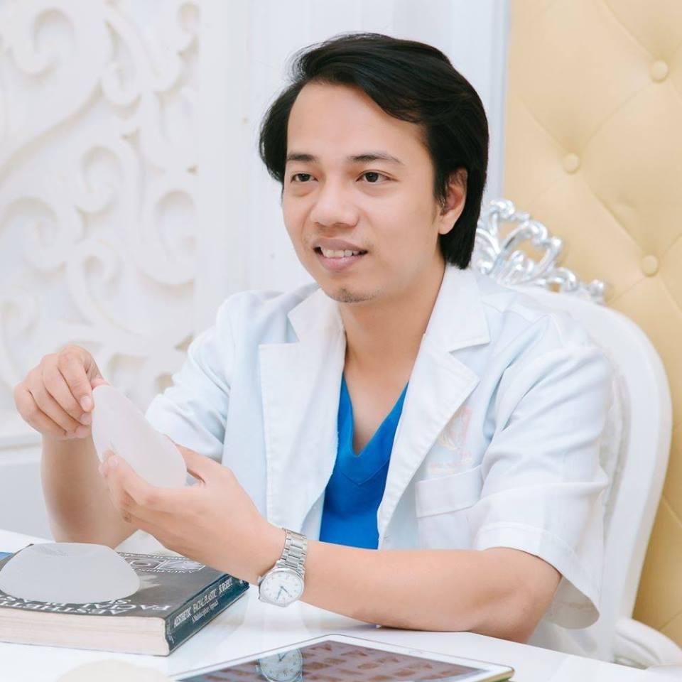 Bs Cao Huy Tân