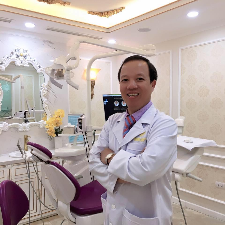 Dr Hải Đăng