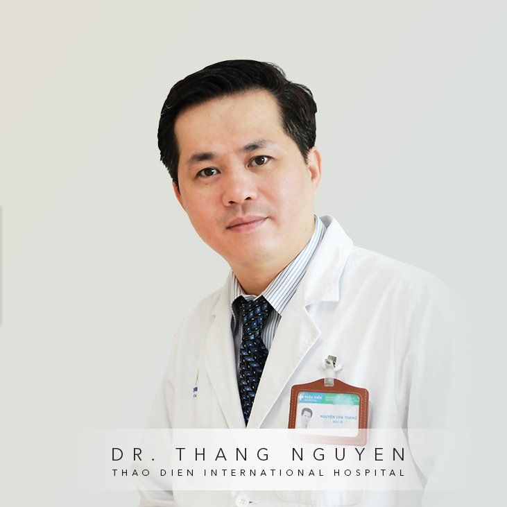 Dr Nguyễn Thắng
