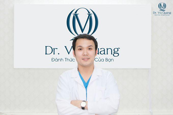 Dr Vũ Quang