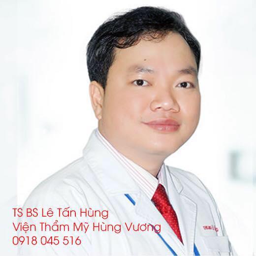 Bs Lê Tấn Hùng