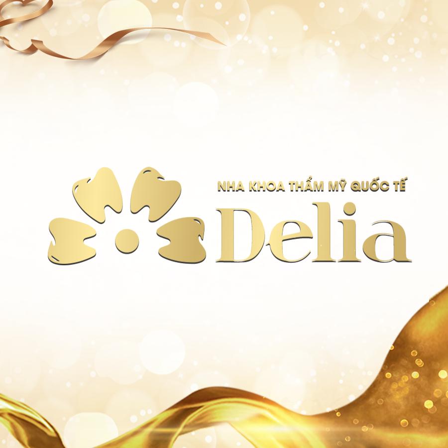 Bs nha khoa Delia