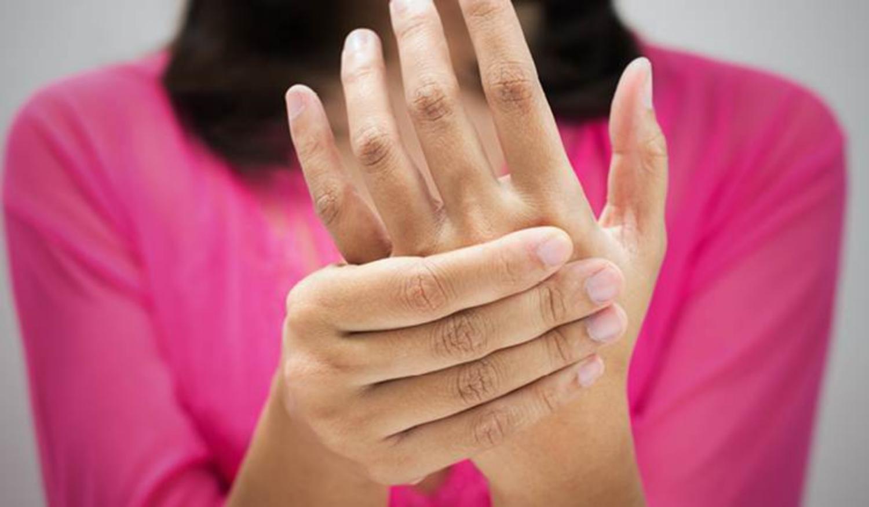 bệnh xương khớp nên kiêng gì