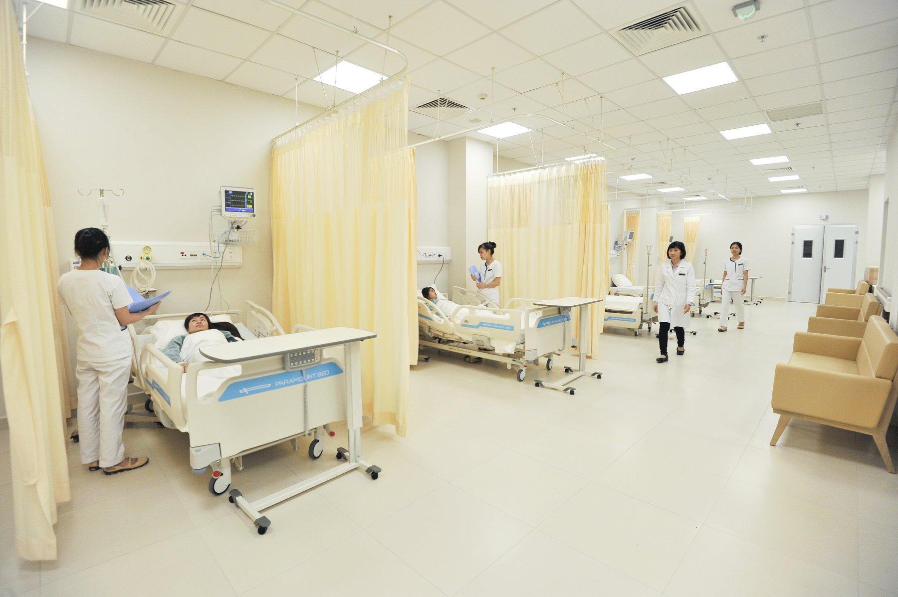 Xét nghiệm tiêm dưới da xác định bệnh lao - Bệnh viện Vinmec